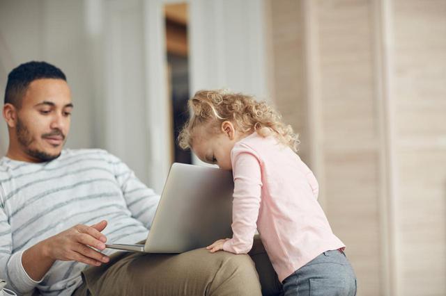 画像: 多くの人が共感した在宅勤務の悩みは?