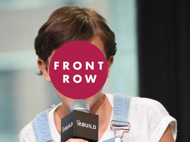 画像: 『ゲーム・オブ・スローンズ』あの有名子役をオーディションで落としていた! - フロントロウ -海外セレブ情報を発信