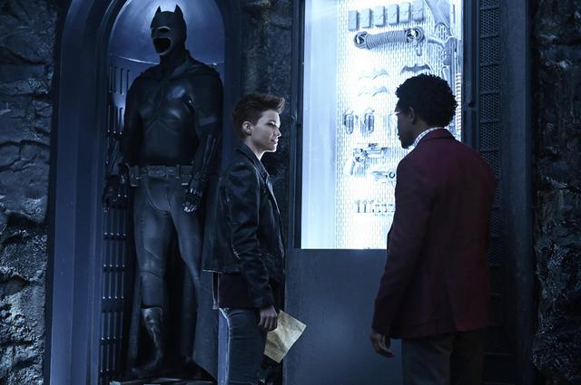 画像: ©『BATWOMAN/バットウーマン』シーズン1。BATWOMAN TM & © DC. © 2020 Warner Bros. Entertainment Inc. All rights reserved.