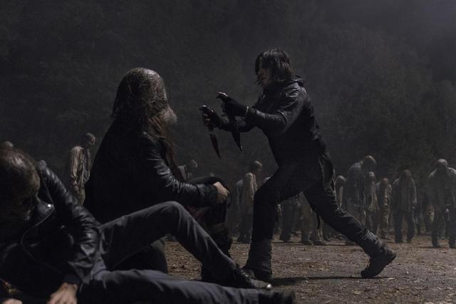 画像9: 『TWD』シーズン10最終回の場面写真が公開