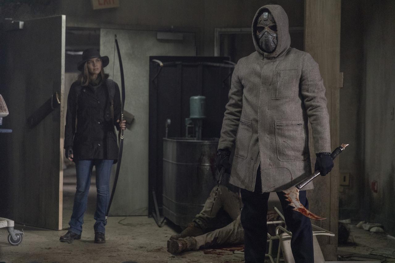 画像6: 『TWD』シーズン10最終回の場面写真が公開