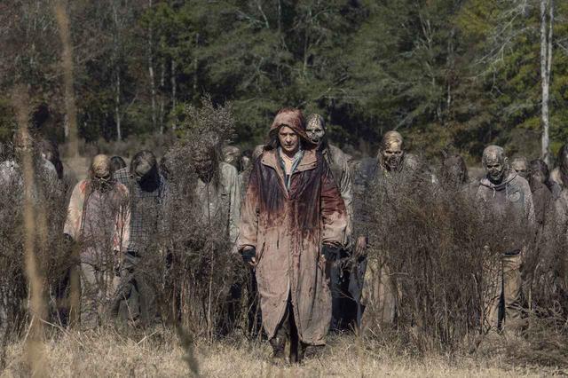 画像4: 『TWD』シーズン10最終回の場面写真が公開