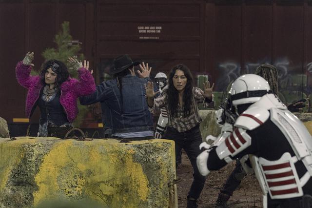 画像3: 『TWD』シーズン10最終回の場面写真が公開