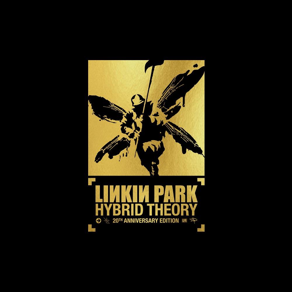 画像: リンキン・パークが『ハイブリッド・セオリー20周年記念盤』をリリース