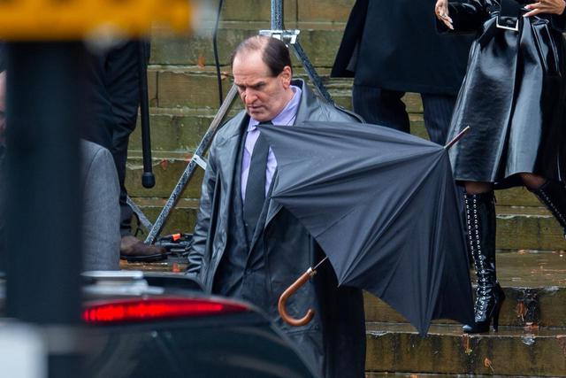 画像5: 『ザ・バットマン』の主要キャストが撮影に登場