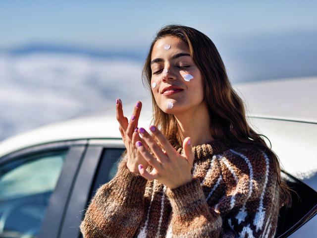 画像2: 鼻まわりの乾燥を防ぐ方法