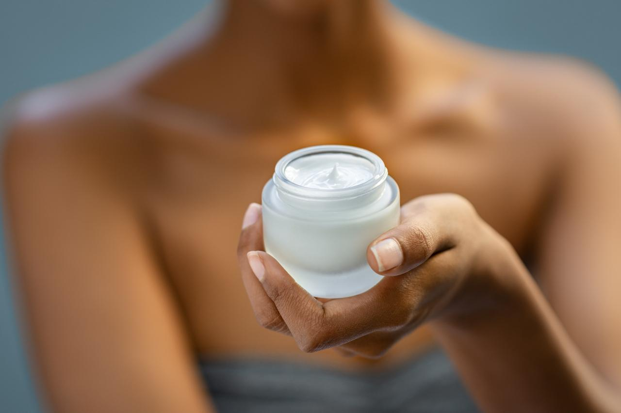画像1: 鼻まわりの乾燥を防ぐ方法