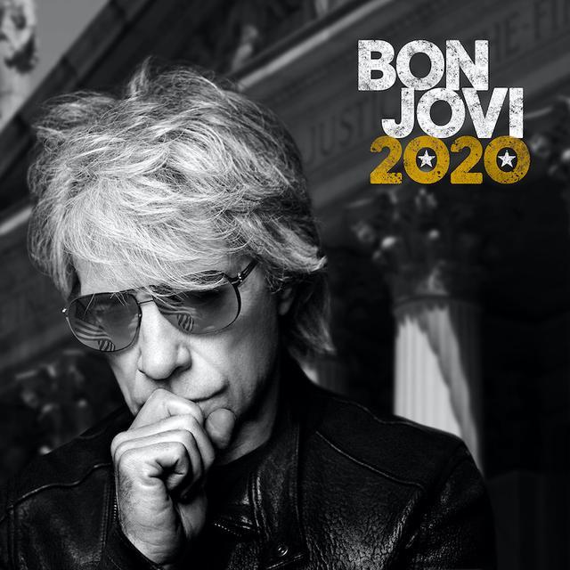 画像: 最新アルバムで社会問題に触れたボン・ジョヴィ