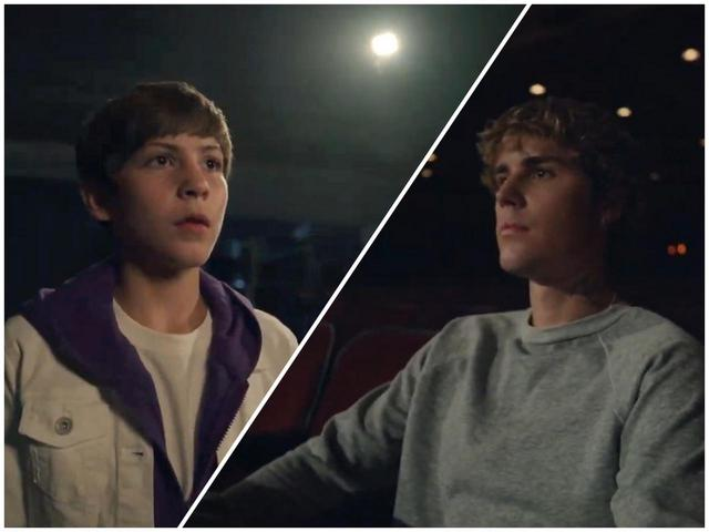 画像: Photo:©︎Justin Bieber/YouTube