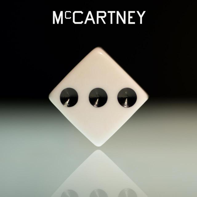 画像: ポール・マッカートニー、アルバム『マッカートニー』から50年
