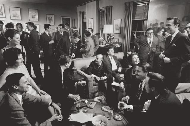 画像3: ニューヨーク社交界を圧巻したカポーティ