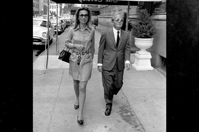 画像5: ニューヨーク社交界を圧巻したカポーティ