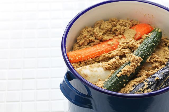 画像: 海外で「米ぬか」が大ブーム