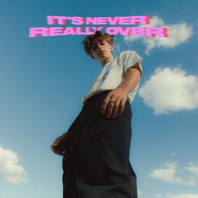 画像: ジョニー・オーランドが新作EPをリリース