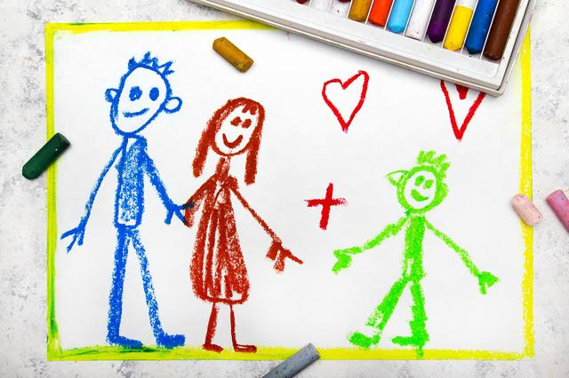 画像2: 養子縁組や里親制度で家族になれるのはセレブだけじゃない
