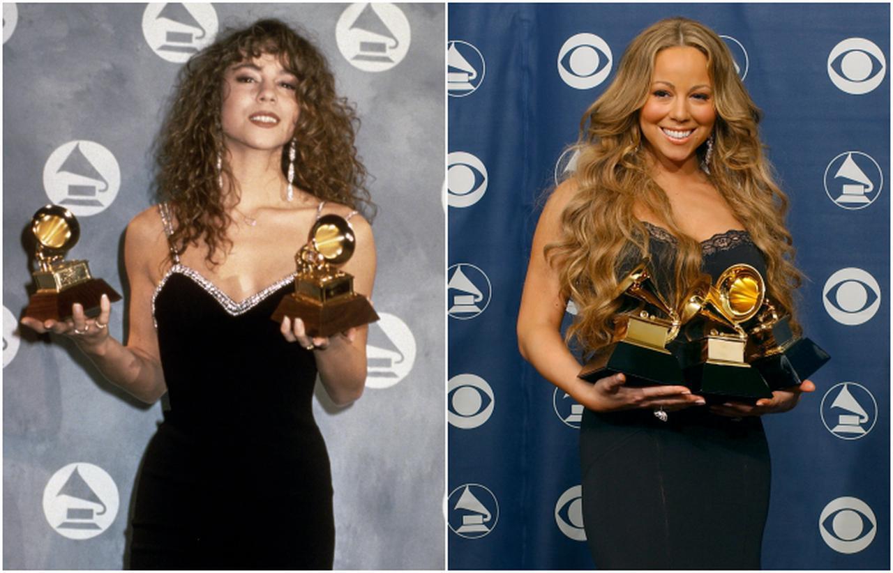画像: 1990年のグラミー賞新人賞にはじまり、通算5つのグラミー賞を受賞している。