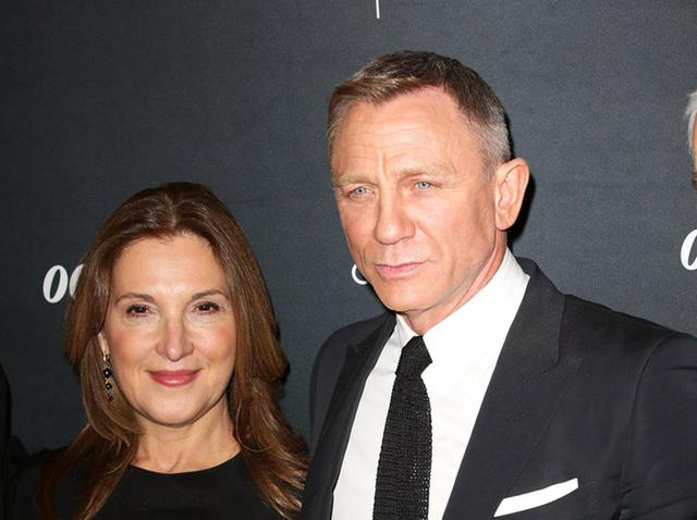 画像: 次期ジェームズ・ボンド選びについて『007』プロデューサーが語る - フロントロウ -海外セレブ情報を発信
