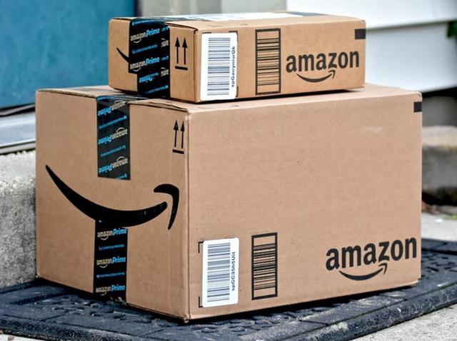 画像: アマゾンの社長はアマゾンから「間違った商品」が届いたらどうする? - フロントロウ -海外セレブ情報を発信