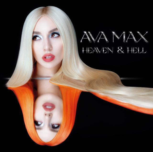 画像: エイバ・マックスのデビュー作『ヘヴン&ヘル』国内盤がリリース