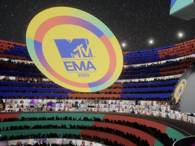 画像: 【受賞者一覧】MTVヨーロッパ・ミュージック・アワード2020の受賞者を発表 - フロントロウ -海外セレブ情報を発信