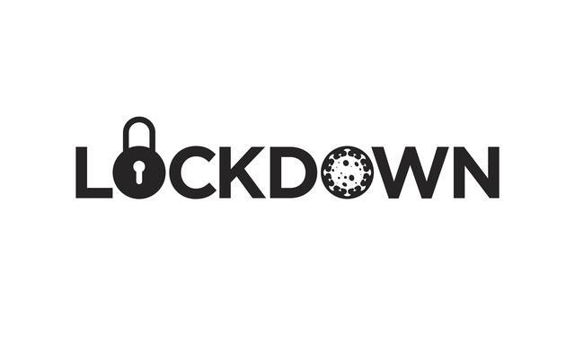画像: 今年の言葉は「ロックダウン(Lockdown)」