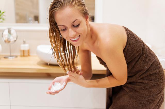 画像: 髪を保湿したいときは、どうすればいい?