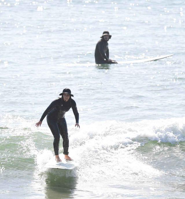画像2: 久々の子供抜きの時間は海へ
