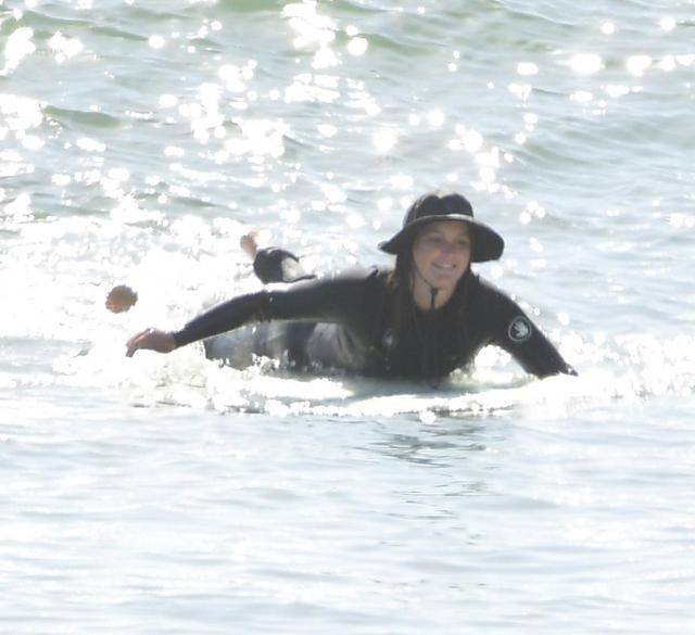 画像3: 久々の子供抜きの時間は海へ