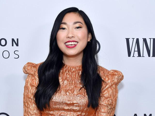 画像: アジア系俳優オークワフィナ、一風変わった芸名への「特別な思い」を明かす - フロントロウ -海外セレブ情報を発信