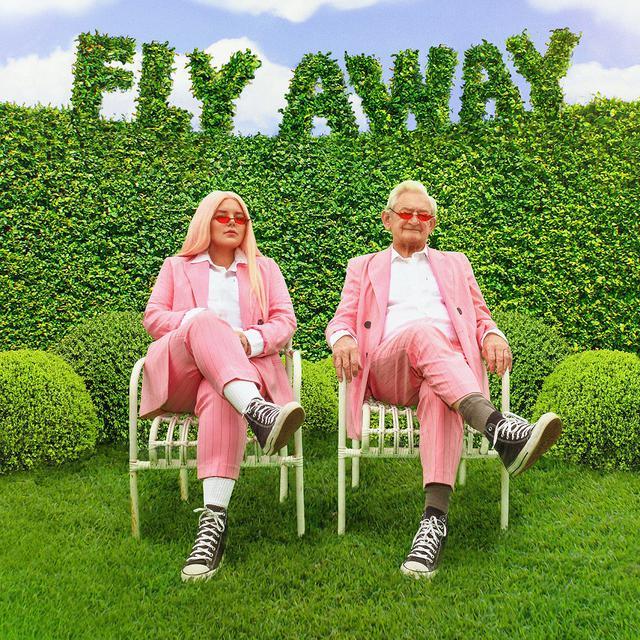 画像: トーンズ・アンド・アイが新曲「Fly Away」をリリース