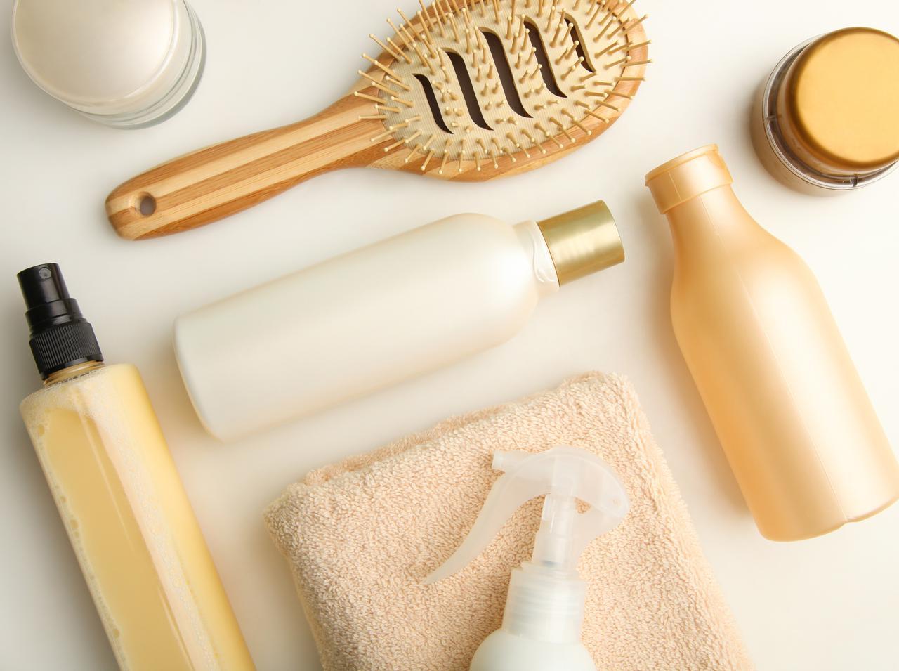 画像: 頭皮の乾燥を避けるために大切な3つのこと