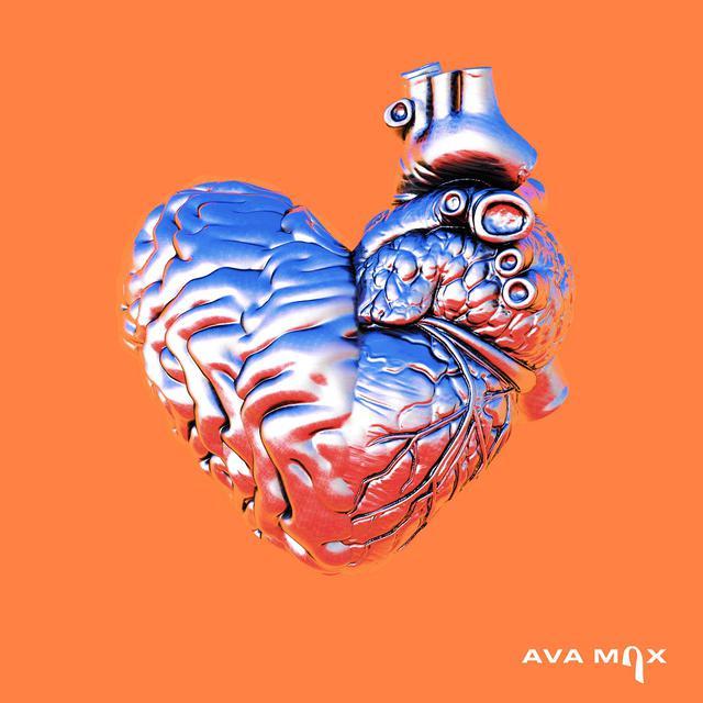 画像: エイバ・マックスが新曲「My Head & My Heart」をリリース