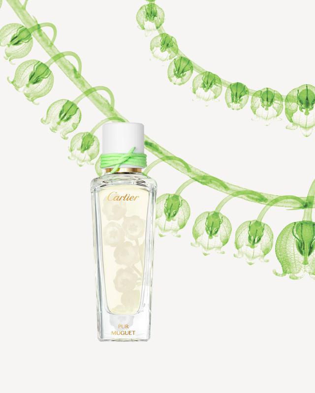 画像4: カルティエから新たな香水が登場