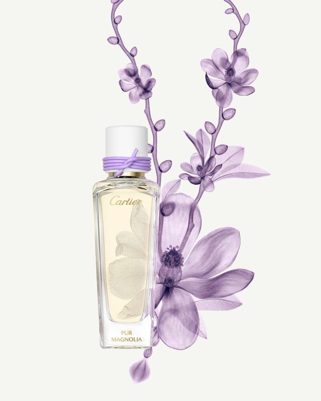 画像2: カルティエから新たな香水が登場