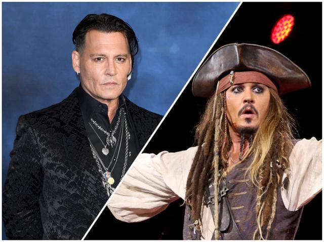 画像: ジョニー・デップ、『ファンタビ』降板が「カリブの海賊」に与える影響 - フロントロウ -海外セレブ情報を発信