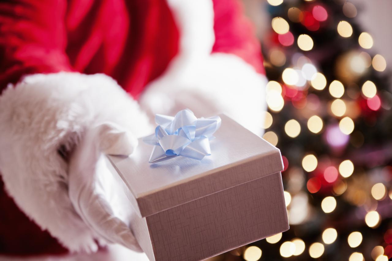画像: クリスマス気分が上がる米スタバの裏メニュー