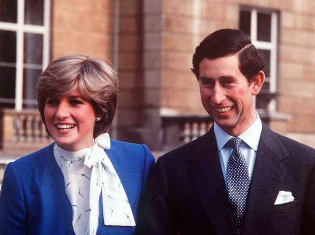 画像1: チャールズ皇太子とダイアナ・スペンサーの出会いは?