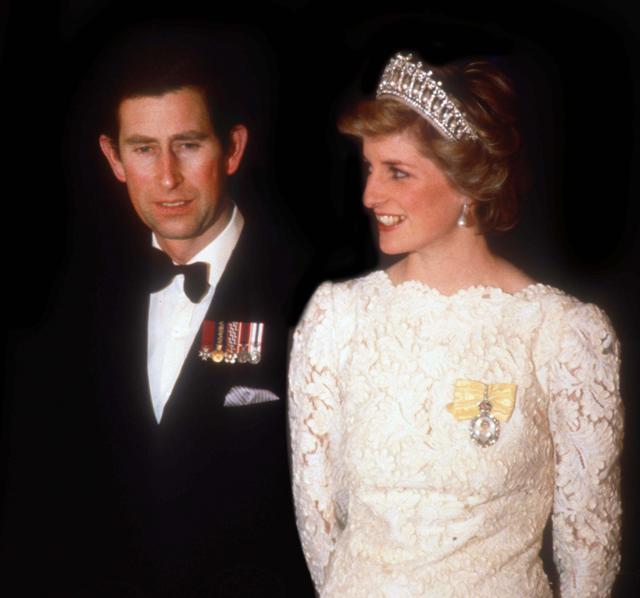 画像2: チャールズ皇太子とダイアナ・スペンサーの出会いは?