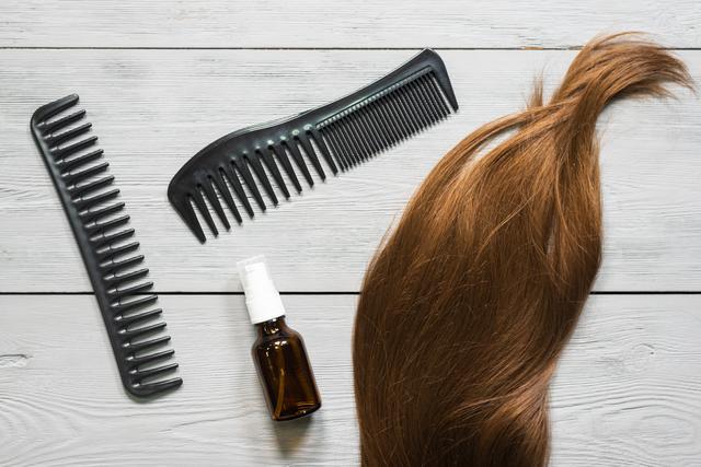 画像2: 洗い流さないトリートメントは、髪を守る効果もある!