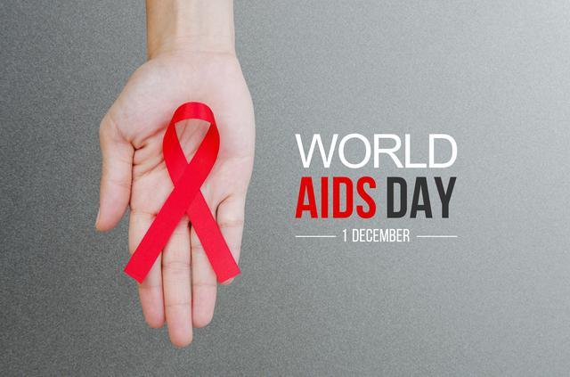 画像: HIVとエイズの違いって?