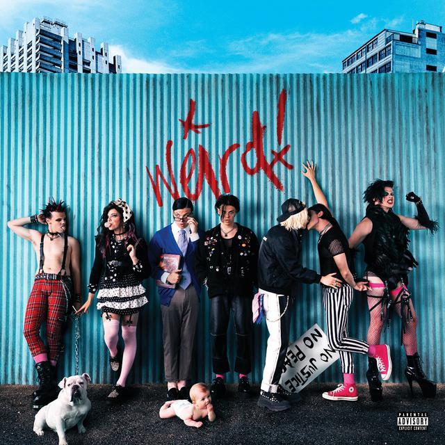 画像: ヤングブラッド&MGKが新曲をサプライズリリース