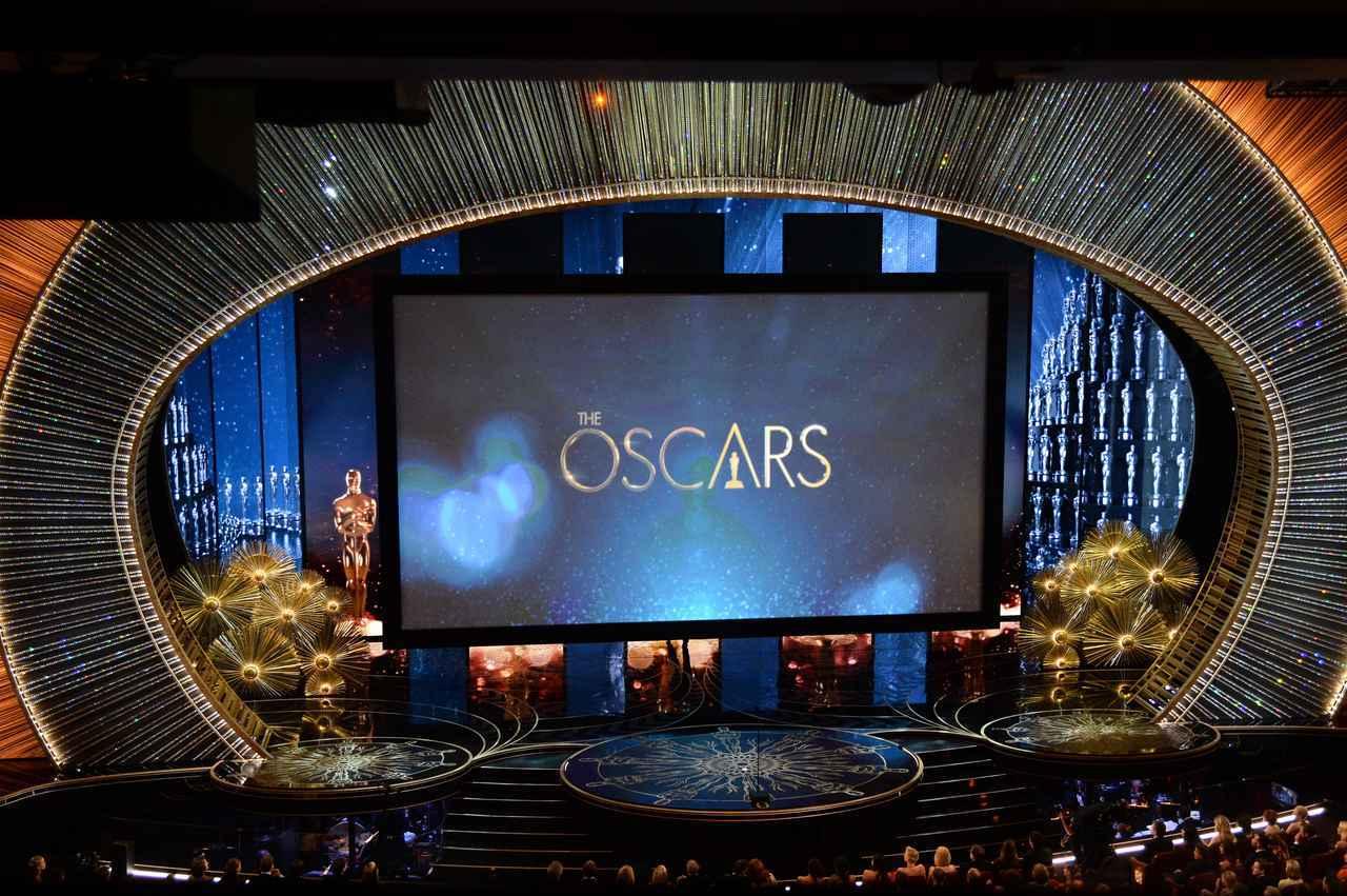 画像: アカデミー賞、予定延期も開催は現地で