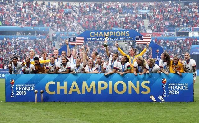画像: 女子サッカーチームと連盟が和解も…