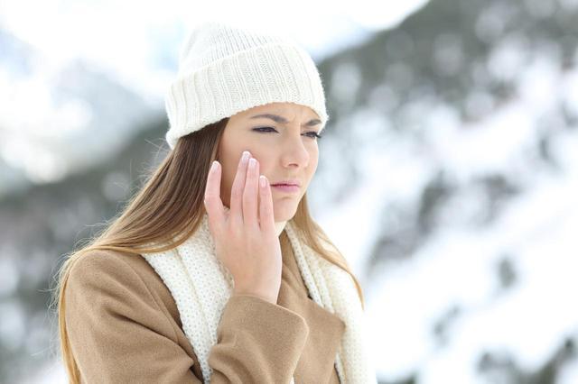 画像: 冬は肌荒れを起こしやすい季節