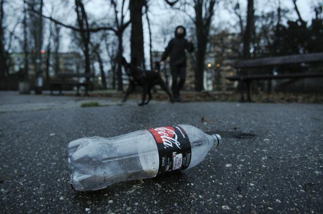 画像: コカ・コーラ社が2年連続で1位に