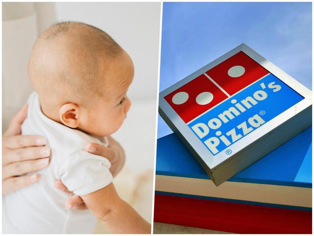 """画像: ドミノ・ピザが""""ほぼ一生分のピザ""""を餌にむちゃぶり"""