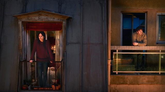 画像1: 都会の30代のラブストーリー『パリのどこかで、あなたと』