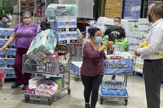画像: 米コストコが返品ポリシーの一部変更を継続