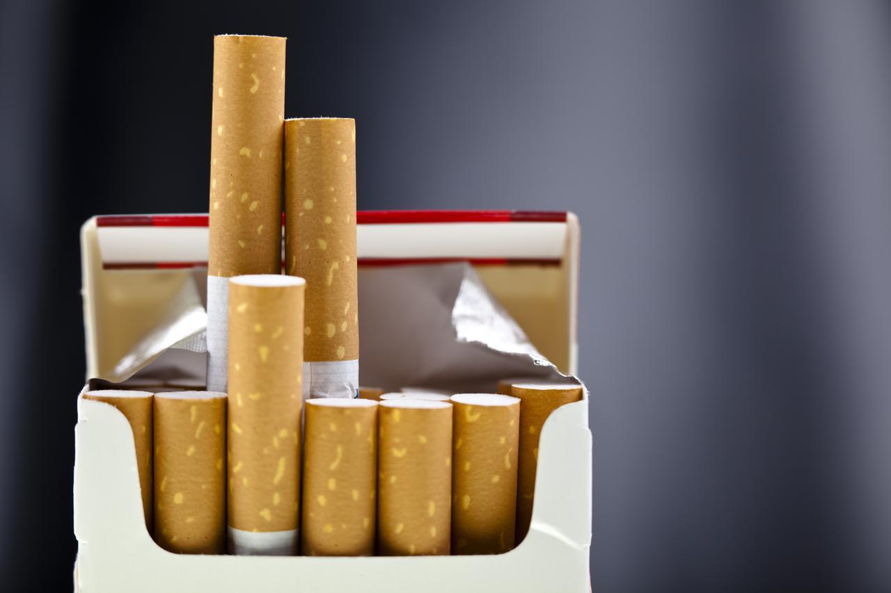 画像: コストコにタバコは売っていない?