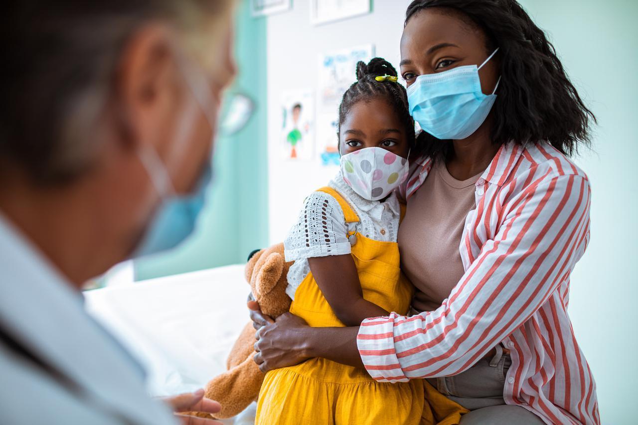 画像: ワクチン接種後もマスクは着けたほうが良い